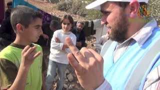 Rohamaa Inside Syrië