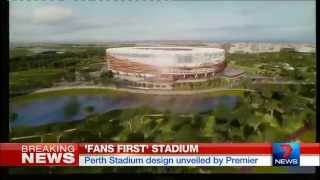 Seven News Update - Perth