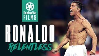 Cristiano Ronaldo documentary | Relentless