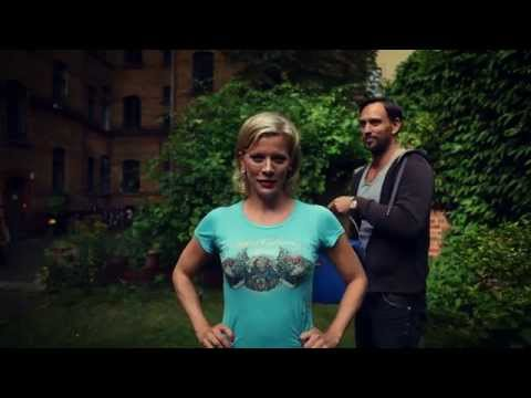 ALS Ice Bucket Challenge Eva Habermann