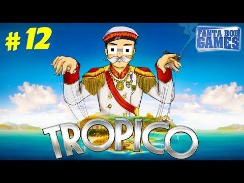 Fanta's Paradise - Ep.12 : Cruela Vador - Tropico 5 avec Fanta