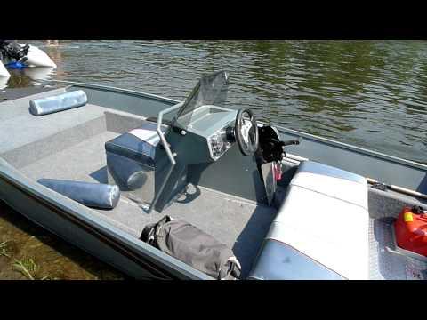лодка россомаха
