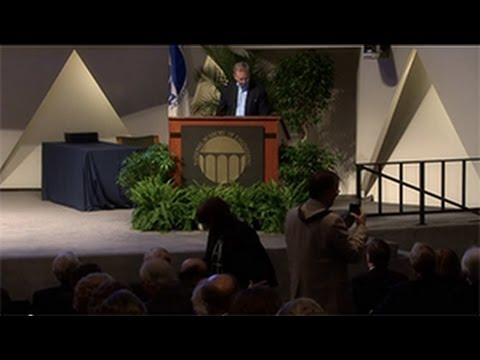 Eric Schmidt, Google, Inc. Plenary Speaker, NAE2014