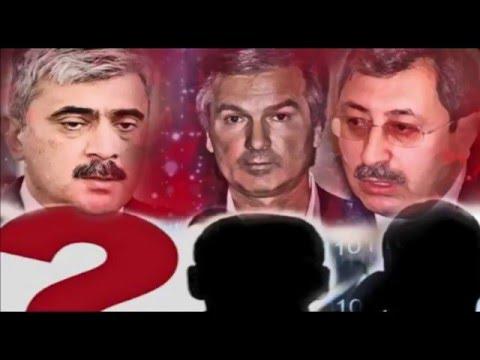 Azerbaycan saati Turkel Azerturkun teqdimatinda xeber bloku  (11/03/2016)