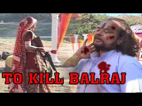Exclusive !!! Balraj To Die In Madhu & Rk's Madhubala Ek Ishq Ek Junoon 19th January 2013 video