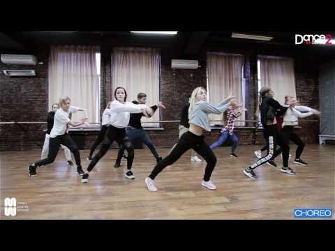 Kehlani – Gangsta - Yana Tsibulskaya - Dance2sense