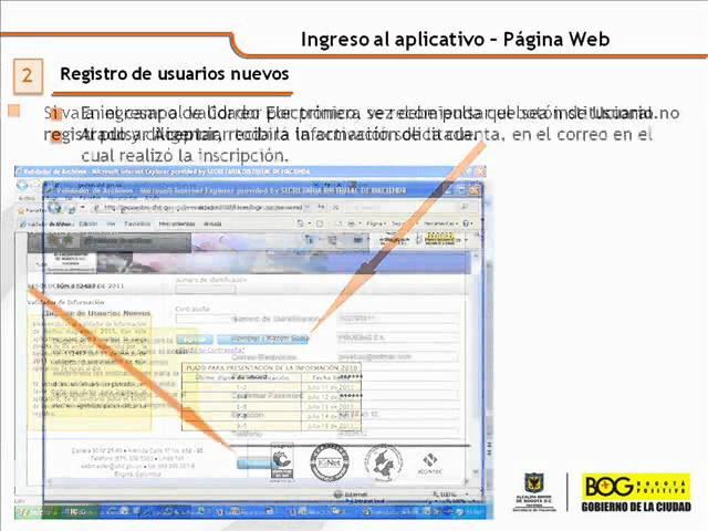 Preparacion archivos físicos - resolución 112487 de 2011 Medios Magnéticos