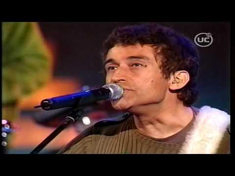 Los Prisioneros    Tren Al Sur    Viña 2003 video