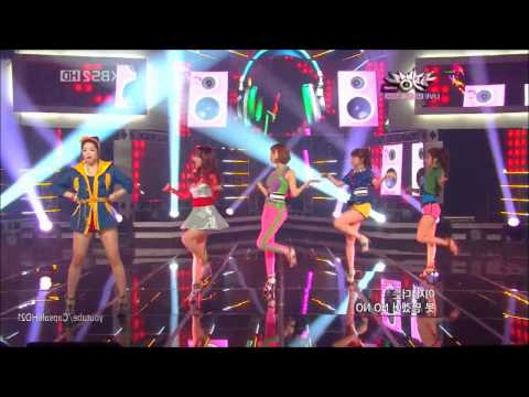 Girls Day - Oh My God Dance Ver Mirror