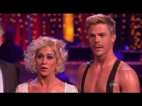 Results Show  DWTS'16 - Week 9 - Part 2 (Semi Finals)