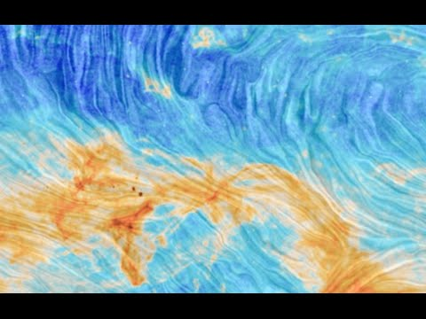 Space Column, Magnetic Storm   S0 News Jun.23.2016