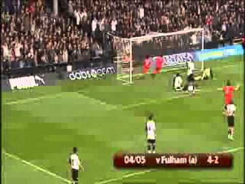 Fulham 2 vs Liverpool 4 - 04/05