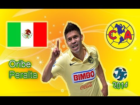 Oribe Peralta | Goles y Jugadas | Club América | (HD)