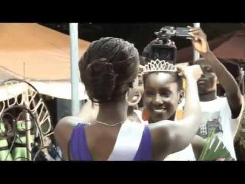 MISS BURUNDI 2010  (IV^ parte)