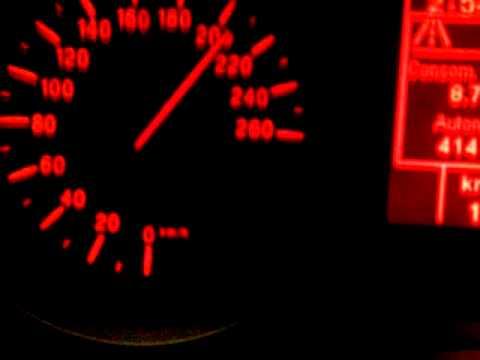 ALFA-ROMEO 159 JTDM 115 CV.....0 - 235 KM/H