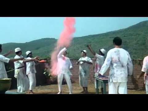 Aye Watan Tere Liye - Karma 1986- Hd- (high Quality) video