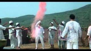 Aye Watan Tere liye - Karma 1986- HD- (High Quality)