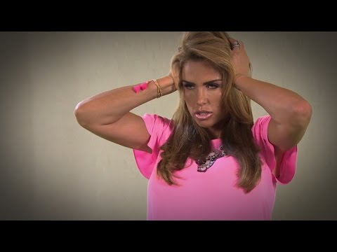 Katie Price drops affair bombshell