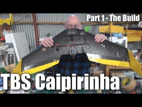 TBS Caipirinha (Part 1)