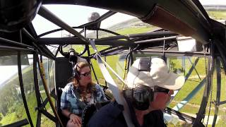 Fieseler Storch - Fly with Kermit
