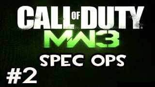 Call of Duty_ Modern Warfare 3 - Spec Ops w/Nova & SSoH Ep.2