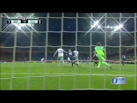Highlights Inter-Lazio 1-3