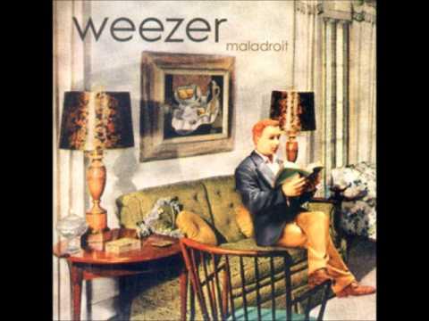 Weezer - Seafaring Jamb