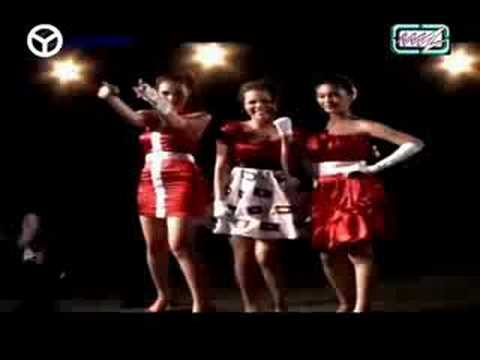 Dewi Sandra, Luna Maya, Sandra Dewi - Play (HQ Audio/Video)