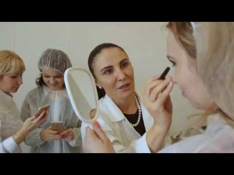 Марина Ландау о выборе препаратов для контурной пластики