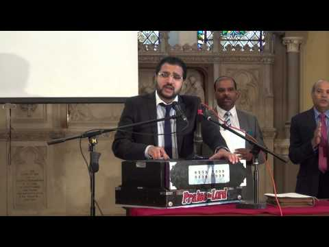 Rooh Ki Barish Barsa Chahati Hai - Shahzada Tehseen Gul Khan video