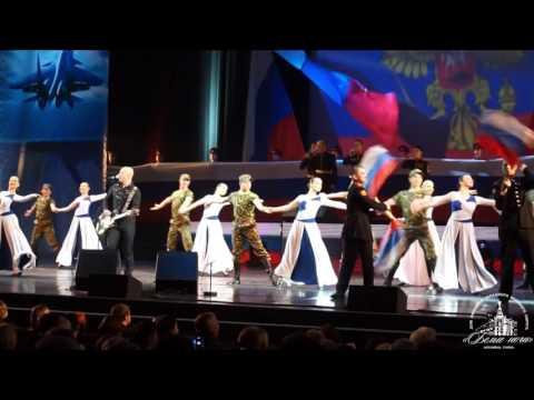 танец белые ночи видео