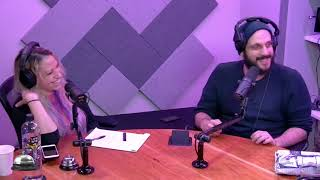 Angela Yee Talks About Her Relationship, The Thing Is... Episode #111 (Highlights)