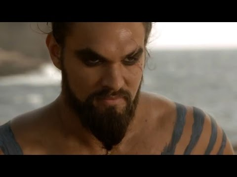 Jason Momoa's Game of Thrones Audition Tape