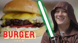 Debunking Burger Myths with J. Kenji López-Alt | The Burger Show