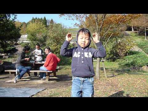 091121金沢自然公園BBQ