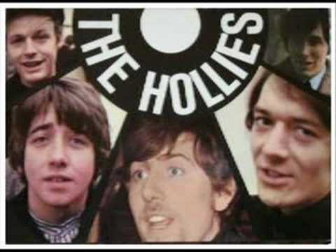 Hollies - I Can