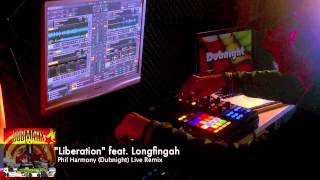 Dubmatix - Liberation Time - Live Remix