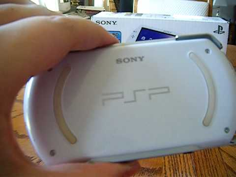 sony psp go review