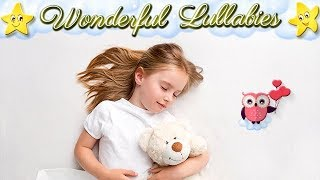 Super Relaxing Baby Piano Lullaby For Sweet Dreams ♥ Soft Bedtime Sleep Music ♫ Good Night