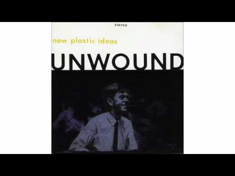 Unwound - Fiction Friction