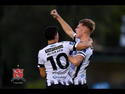 📽️ HIGHLIGHTS | UCD 0-5 Dundalk FC | 30.08.2019