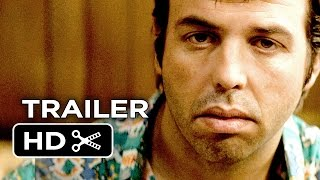 The Mule Official Trailer 2 (2014) - Hugo Weaving, Angus Sampson Crime Movie HD