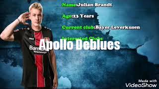 Top 10 Football transfer news 2019