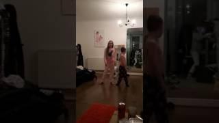 Watch Alfie Isobel video