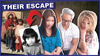 These Siblings Were Separated For 5 Years | Their Terrifying Escape