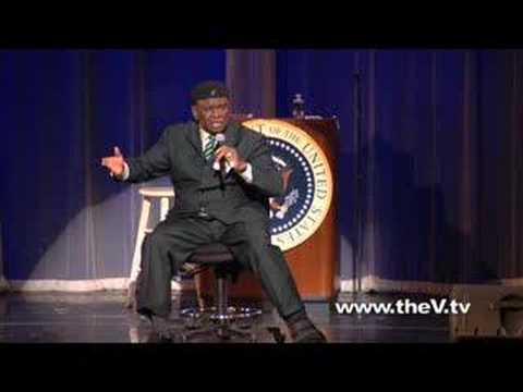George Wallace Video