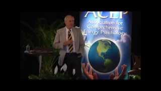 A New Psychology - Keynote Part 1 by EFT Tapping Founder Gary Craig