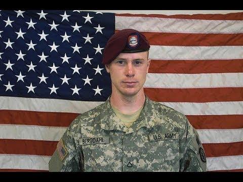 Bowe Bergdahl Platoon's Medic: He Is A Deserter