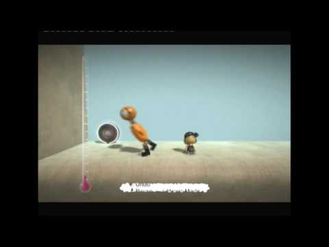 LBP- Fun with kenny :D