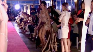 EXCLUSIVE : Farrah Abraham dress incident in Cannes 2.97 MB
